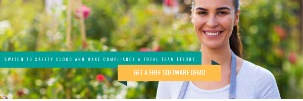southalls health and safety software garden centres free demo