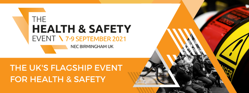 the health and safety event 2021