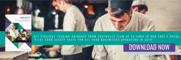 southalls food health and safety eguide free