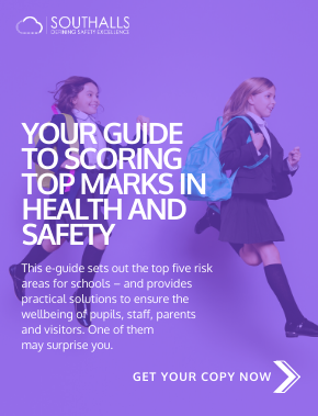 southalls free health and safety guide for schools