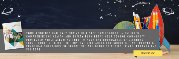 southalls health and safety free guide schools