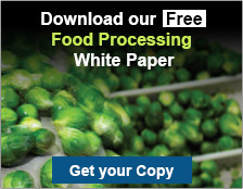 Download our Free Food Processing White Paper