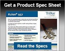 Rulon 957 Spec Sheet