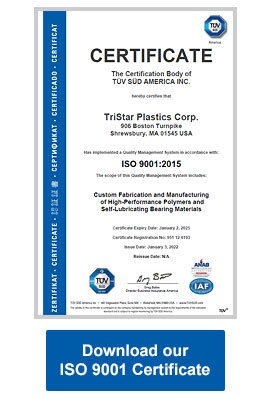 Download our ISO 9001 Certificate