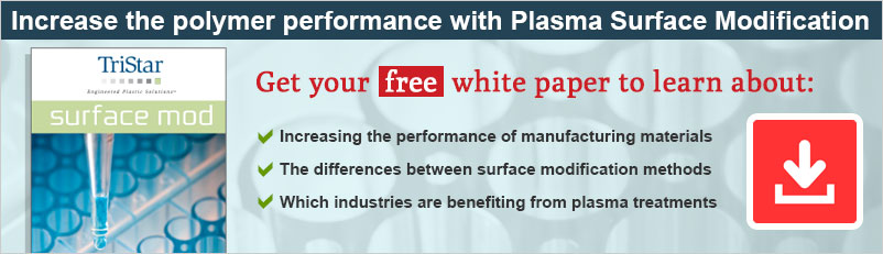How plasma treatments can benefit your manufacturing process