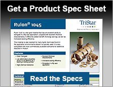 Rulon 1045 Spec Sheet