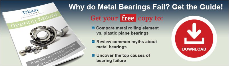 Why do Metal Bearings Fail? A Guide to Primary Causes and Tips for Prevention