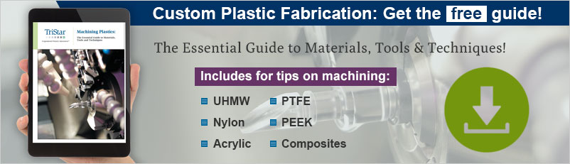 Custom Plastic Fabrication: Get the Guide!