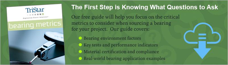 FREE Bearing Metrics White Paper
