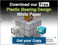 Bearing Selection: Get the Ultimate Plastic Bearing Design Guide