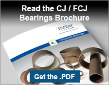 CJ Bearings Brochure