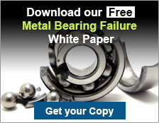 Bearing Failure White Paper