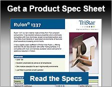 Rulon 1337 Spec Sheet