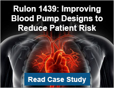 Rulon 1439: Improving Blood Pump Circulation