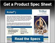 Rulon J Spec Sheet
