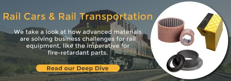Rail Cars and Rail Transportation