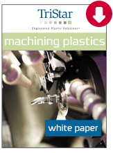 Download our Machining Plastics White Paper