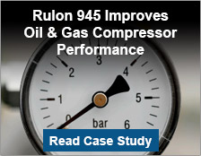Rulon 945 Improves Compressor Performance