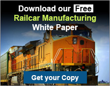 download our Free Railcar Manufacturing White paper