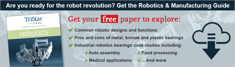 Get the Paper: Robotics and Manufacturing