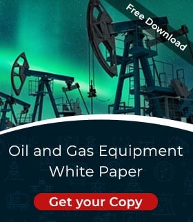 Oil and Gas Equipment - How Advanced Polymer Components Are Solving Problems Across the Oil and Gas Industry