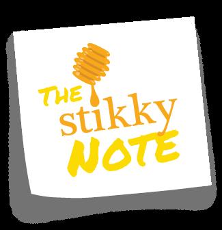 Stikky Note