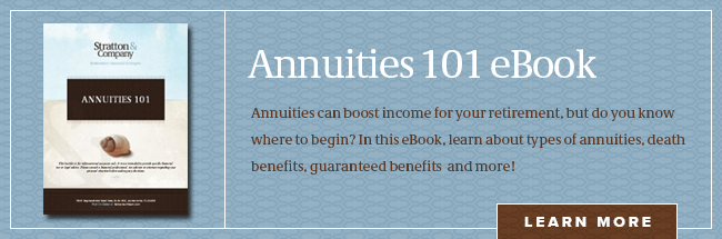 Annuities 101 eBook