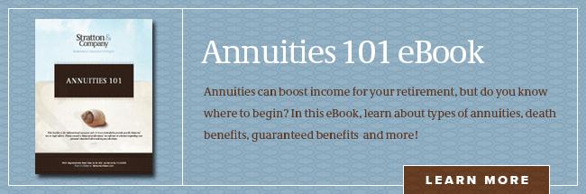 Annuities 101 eBook