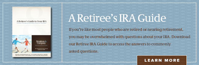 A Retiree's IRA Guide