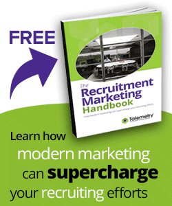 Get The Recruitment Marketing Handbook Free Download