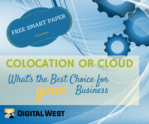 Colocation or Cloud Services