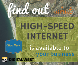 High Speed Internet Availability