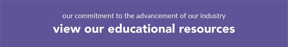 View our educational resources