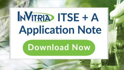 ITSE App Note #1 Download CTA Button
