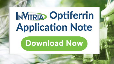 InVitira Optiferrin App Note 1 Download CTA