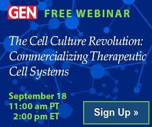 Join the cell culture revolution webinar