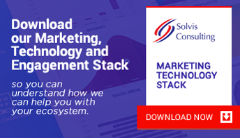Download Our Marketing Technology and Engagement Stack