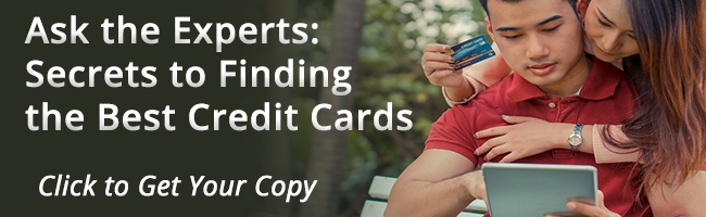 Free eBook: Secrets to Finding the Best Credit Cards