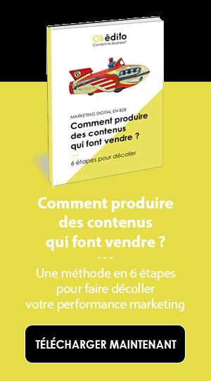 Télécharger l'ebook Okédito - Comment produire des contenus qui font vendre ?