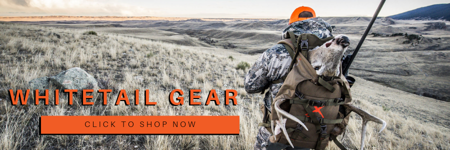 ALPS OutdoorZ Whitetail Gear