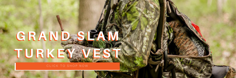 Grand Slam Turkey Vest