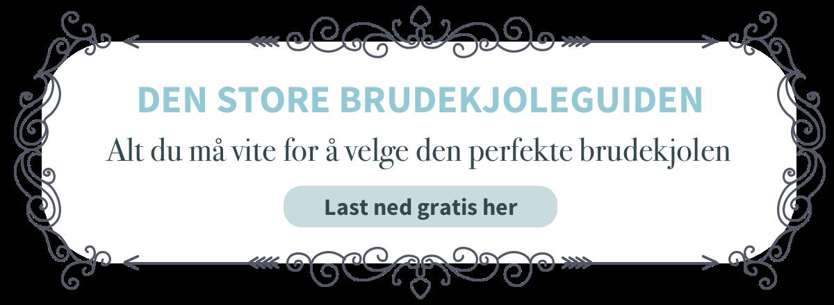 E-bok: Den store brudekjoleguiden (call-to-action)