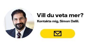 Kontakta Simon!