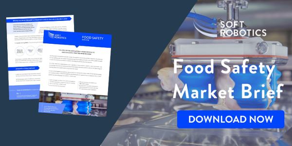 Food Safety Market Brief