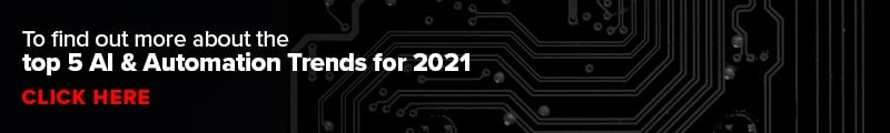 AI trends for 2021