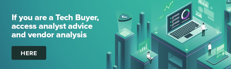 More Insights to tech Buyer Guidance