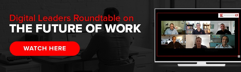 Digital Leaders Roundtable on the Future of Work