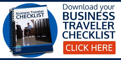Download the Business Travel Checklist