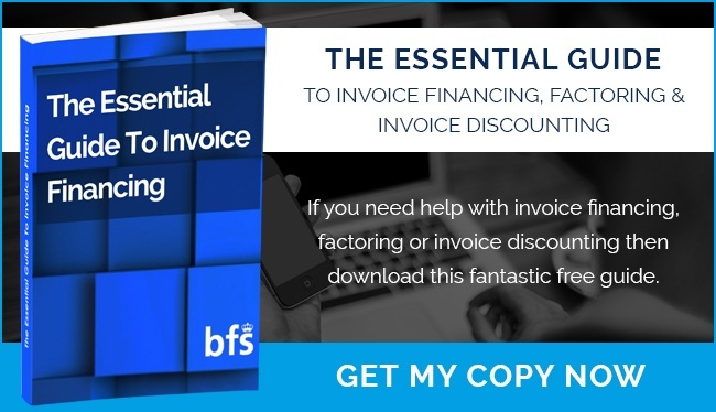 The Essential Guide To Invoice Financing