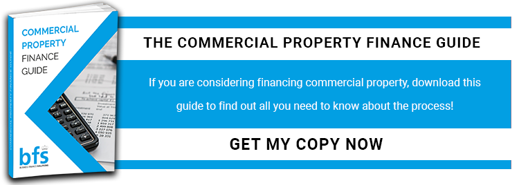 Commercial Property Finance Guide - Long